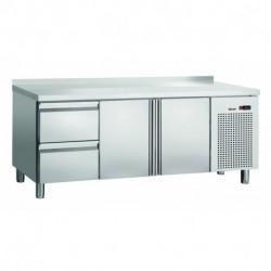 Stół chłodniczy S2T2-150 MA