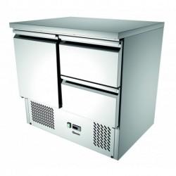 Stół chłodniczy Mini 900T1S2