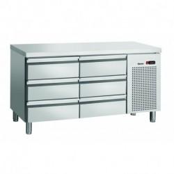 Stół chłodniczy S6-100