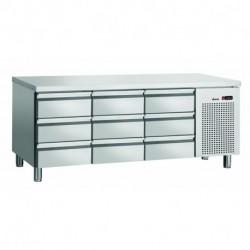 Stół chłodniczy S9-100