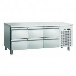 Stół chłodniczy S6-150