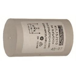 Filtr zmywarki do naczyń (231463, 231418)