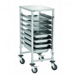 Wózek gastronomiczny AGN700-1,1