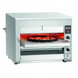 Piec przelotowy do pizzy 3550TB10