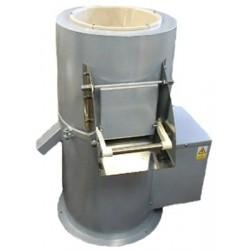 Obieraczka lakierowana do ziemniaków SKBZ 40 L