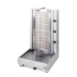 Kebab - grill elektryczny DE - 3 A