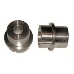 Górny korpus metalowy obudowy napędu miksera 350