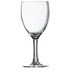Kieliszek do wina ELEGANCE 190ml [kpl 12 szt.]