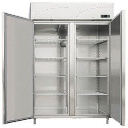 Szafa chłodniczo - mroźnicza GN 2,1 LS,MS - 140