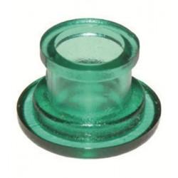 Klosz lampki kontrolnej zielonej