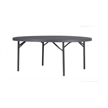 Stół okrągły składany PLANET 180