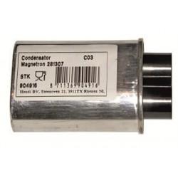 Kondensator mikrofali