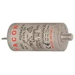 Kondensator rozruchu pompy zmywarki do szkła (231203, 231401)