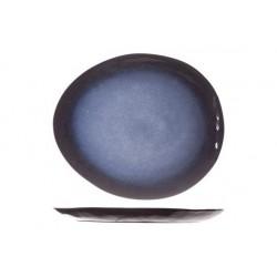Talerz owalny Sapphire