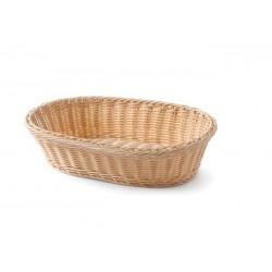 Koszyk do pieczywa - owalny