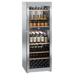 Szafa chłodnicza do przechowywania wina WTpes 5972