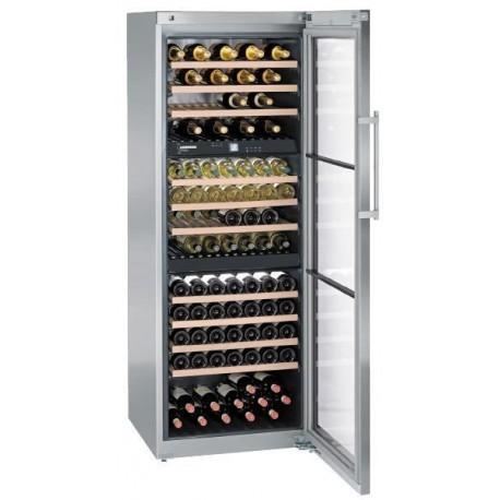 Szafa chłodnicza do przechowywania wina WTes 5872