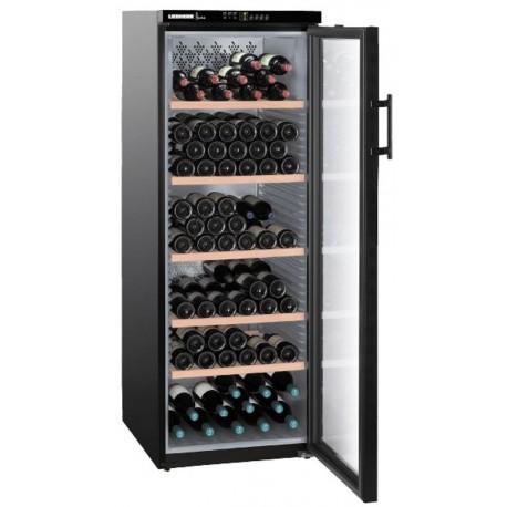 Szafa chłodnicza do przechowywania wina WKb 4212