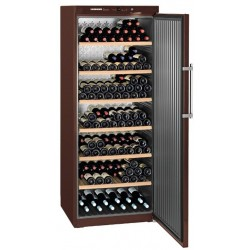 Winiarki do długotrwałego przechowywania wina WKt 6451