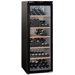 Winiarki do długotrwałego przechowywania wina WTb 4212