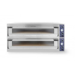 PIEC DO PIZZY TRAYS 66L GLASS