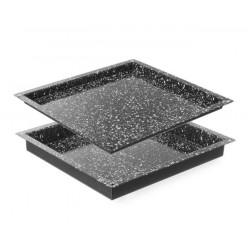 Pojemnik GN 'KONWEKTOMAT' - do 800 °C 40 GN 2,3