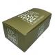 Chusteczki  antybakteryjne  Pudełko 100 szt.