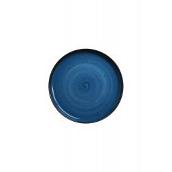 Talerz z wysokim rantem Iris śr. 270 mm