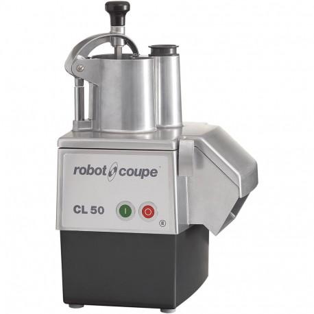 Robot Coupe Szatkownica do warzyw CL50 + zestaw tarcz