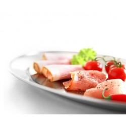 Półmisek do mięs i wędlin - owalny 500