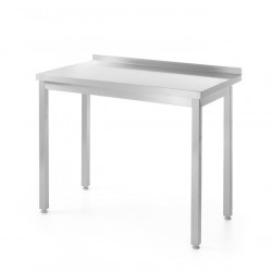 Stół roboczy przyścienny - skręcany Stół roboczy przyścienny - skręcany
