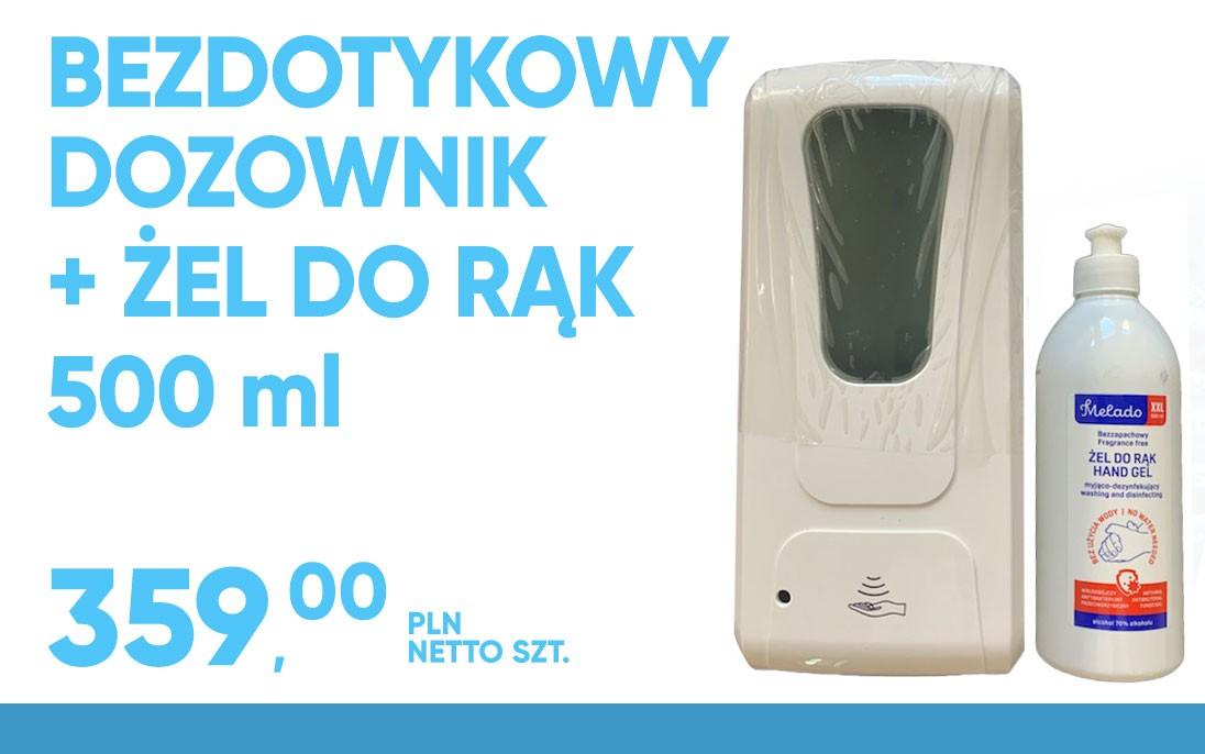 Dozownik